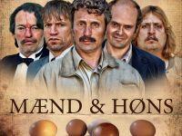 Mænd & Høns soundtrack