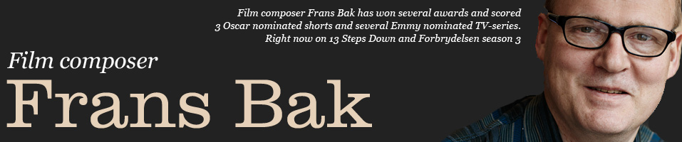 Frans Bak
