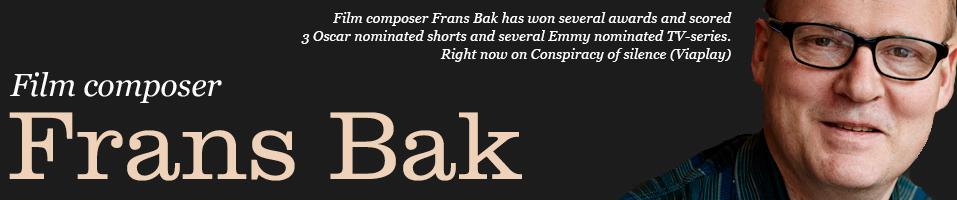 Frans Bak