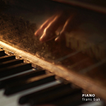 Piano - album cover